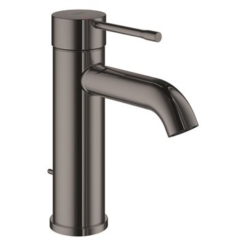 Grohe Essence New et-grebs vandhane i Poleret Hard Graphite