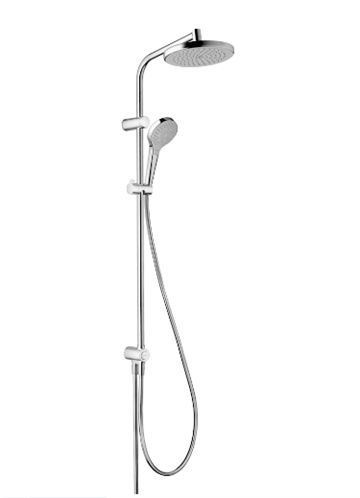 Hansgrohe Myselect S220 brusesystem