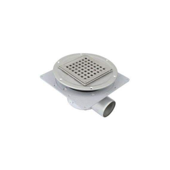 Avanceret BLÜCHER Domestic-150/svalehaleplader BL67