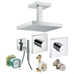 Hansgrohe Axor Starck ShowerCollection pakke