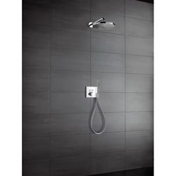 Hansgrohe ShowerSelect termostat pakke, komplet