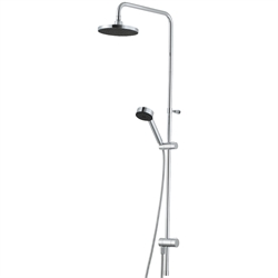 Mora MMIX S5 Shower System Ø 180 mm