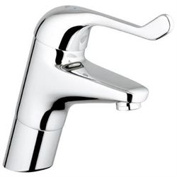 Grohe Euroeco Single Sequential - krom
