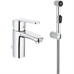 Grohe Eurostyle Cosmopolitan med sidebrus