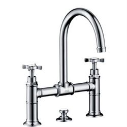 Hansgrohe ax montreux 2-g bro-arm.t/hv