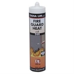 Dana lim fire guard heat 568 ovnkit