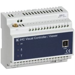 LK IHC controller visual m/viewer