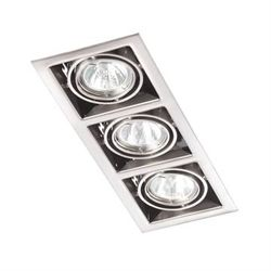 Flash Light dl-223 230v 50w gu10 alu