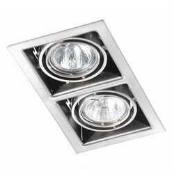 Flash Light dl-222 12v 50w gu5,3 alu