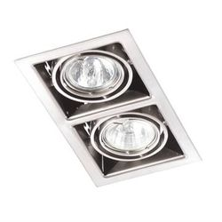 Flash Light dl-222 230v 50w gu10 alu