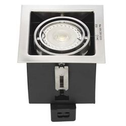 Flash Light dl-221 iso 1x6w dim led bs