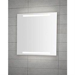 Hypermoderne Badeværelsesspejle | spejle med lys til badeværelset | Køb her QY-95
