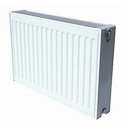 Altech kompakt radiator Type 22 Højde 300 mm