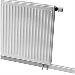 Altech radiator kompakt type C6 22 højde 500 mm