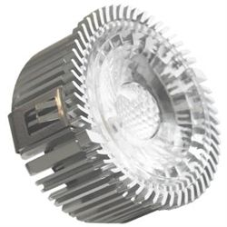 Nordtronic led 6w/827 t/low profile dæmp