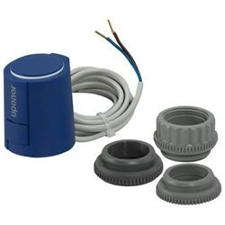 Uponor Smatrix Wave PLUS smatrix multi-telestat