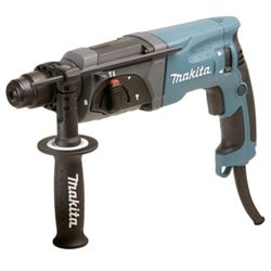 Makita Bore-/Mejselhammer Sds+ Hr2470