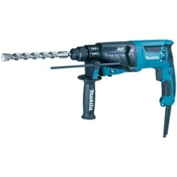Makita Bore-/Mejselhammer Hr2631Fj