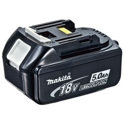 Makita batteri 18V Li-Ion 5,0 Ah