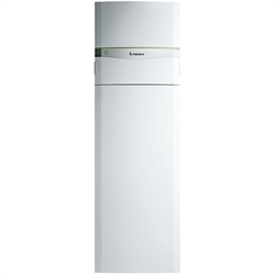 Vaillant flexoCOMPACT exclusive VWF 112/4 varmepum