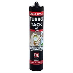 Dana Lim Turbo Tack 291 montagelim - 290 ml