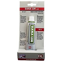Dana Lim siliconefjerner 911 - 80 ml