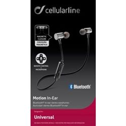 CL bluetooth headset. Ultra let in ear stereo, med stor bevægelsesfrihed