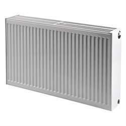 Altech kompakt radiator type 33 højde 900 mm