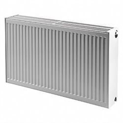 Altech kompakt radiator type 33 højde 600 mm